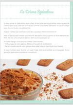 La crème spéculoos pour fourrer vos pâtisseries 8