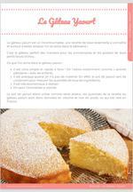 Le Gâteau yaourt, la recette de notre enfance ! 6