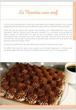 Le Tiramisu sans oeuf, parfait pour les allergies et les femmes enceintes ! ^^ 2