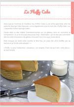 Le Fluffy Cake, le Sponge Cake Japonais comme du coton ! 5