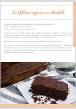 Gâteau express au chocolat, en 6 minutes Top chrono ! 5