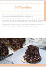 Le Merveilleux, un dessert léger, parfait en fin de repas ! 7