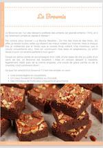 Le Brownie parfait et facile ! 4