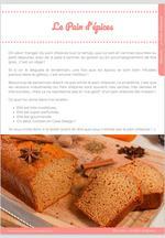 Le Pain d'épices, un voyage gourmand ! 3