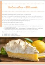 La Tarte au Citron de Pierre Hermé, le bonheur ultime ! 4