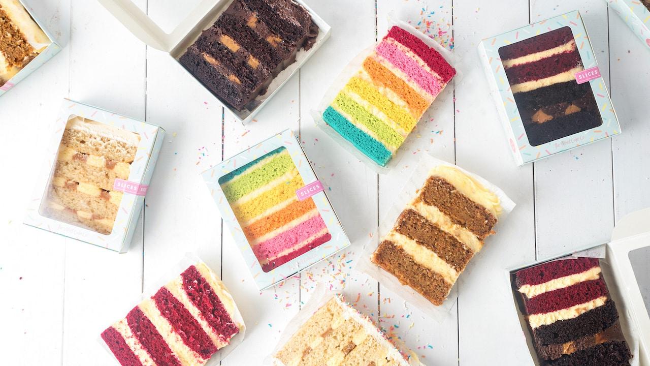 La base du gâteau 18