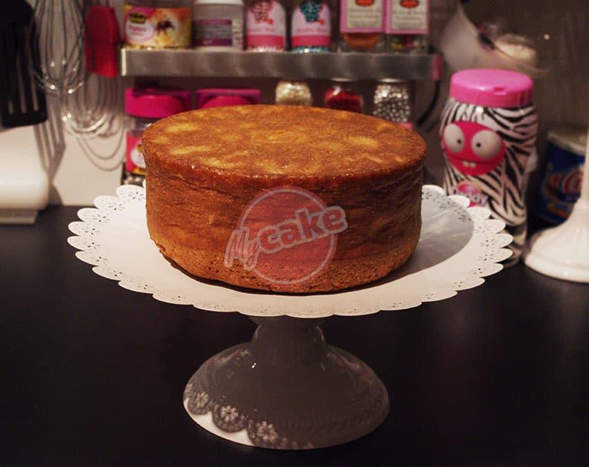 Le Molly Cake – Le gâteau parfait pour le Cake Design 1