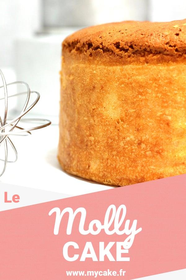Le Molly Cake – Le gâteau parfait pour le Cake Design 25