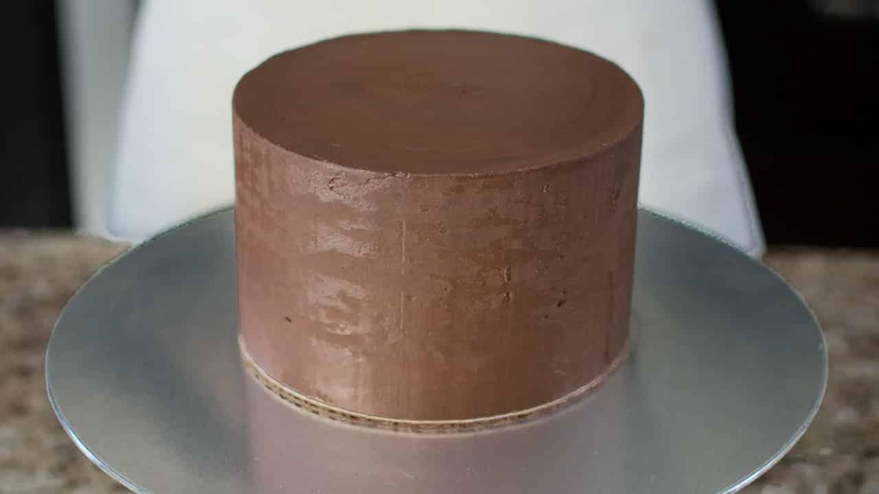 Le fourrage du gâteau 26