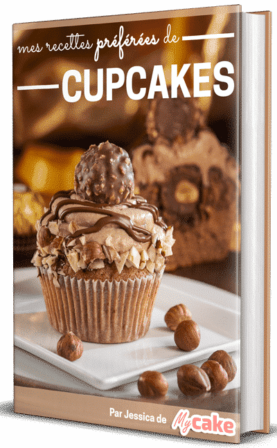Cupcake pour débutant, nature et simple, mais bon ! 30