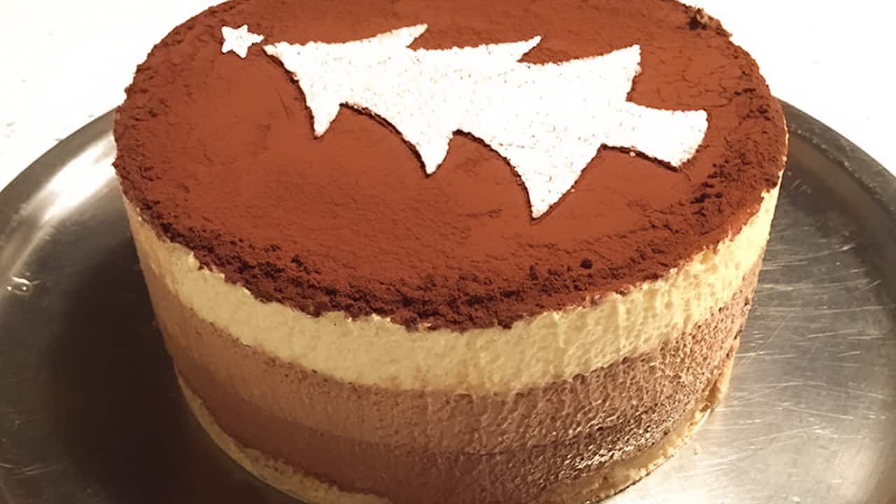 Le Brownie parfait et facile ! 11