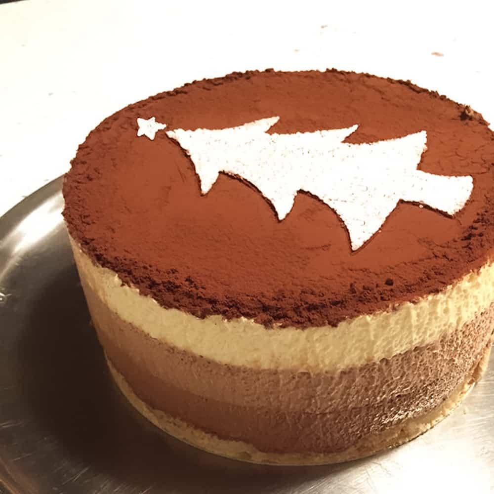 Le Brownie parfait et facile ! 12