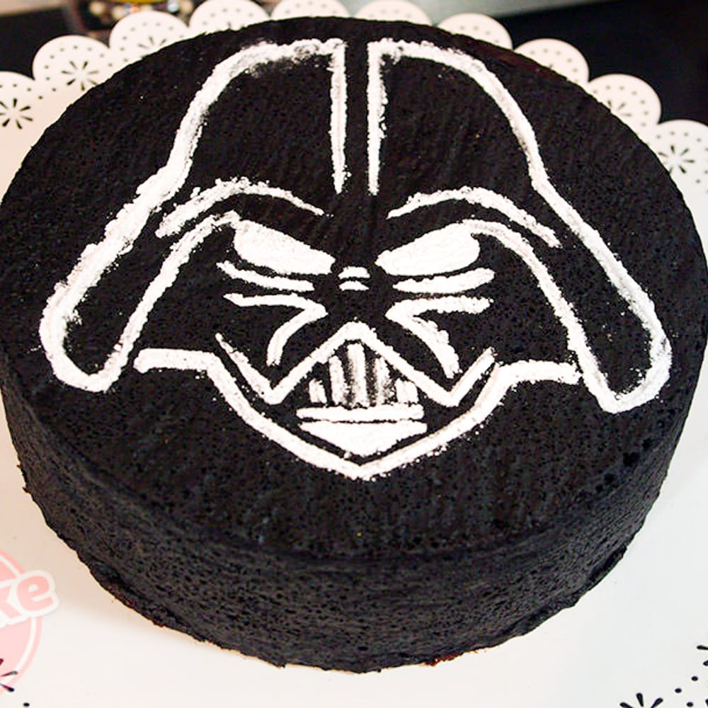 Le Gâteau Magique, une seule préparation pour 3 textures folles ! 16