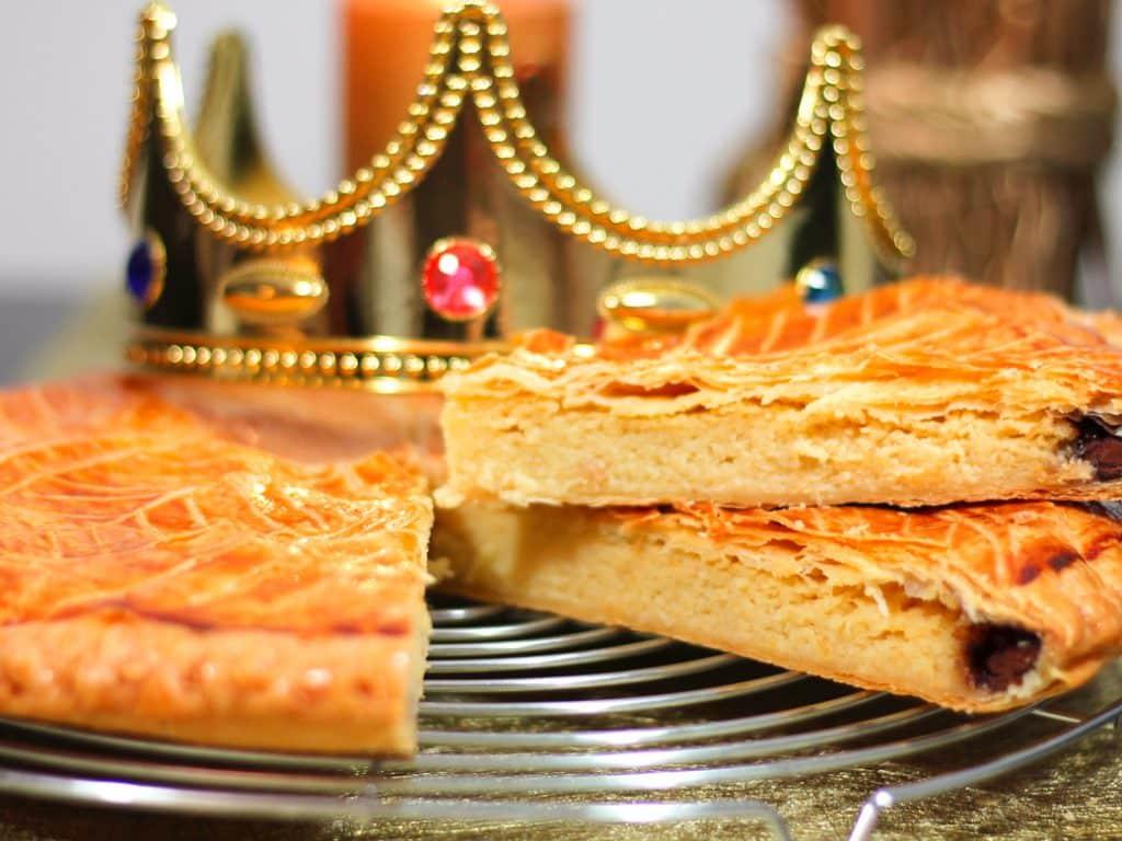 La Crème pâtissière traditionnelle, incontournable ! 2