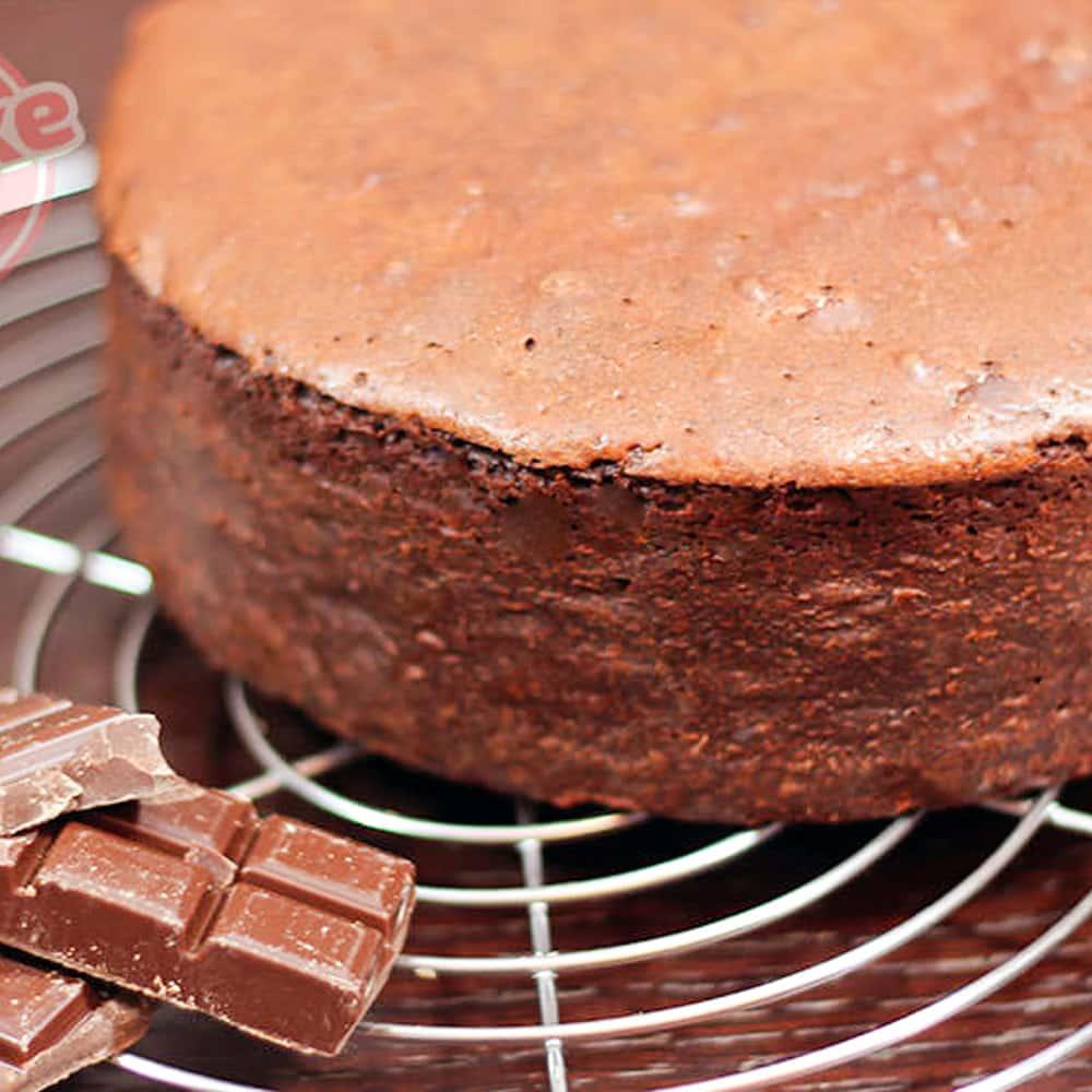 Entremet 3 chocolats, un dessert léger mais gourmand ! 43