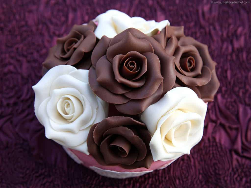 6 pâtes pour Cake Design à connaitre à tout prix ! 4