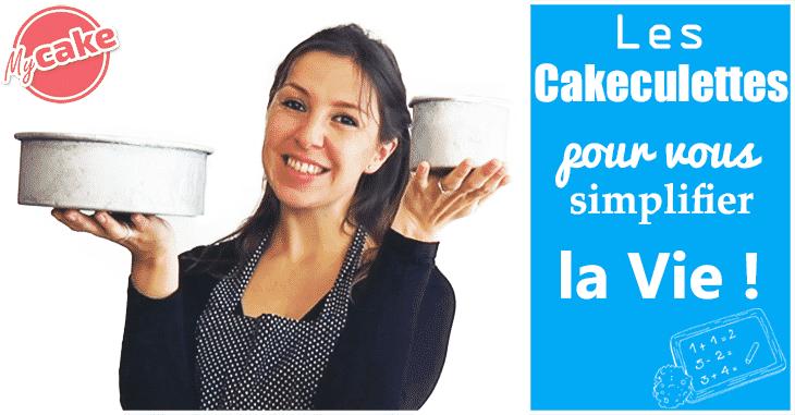 Les Cakeculettes