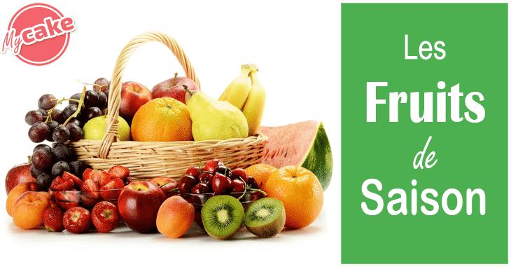 Les Fruits de Saison
