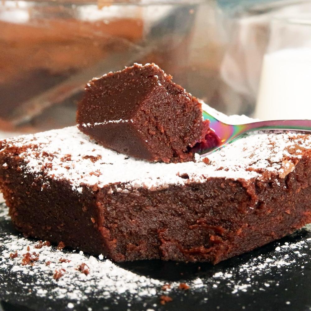 Le Gâteau Magique, une seule préparation pour 3 textures folles ! 12