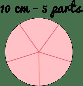 Comment couper un Gâteau de Cake Design 5