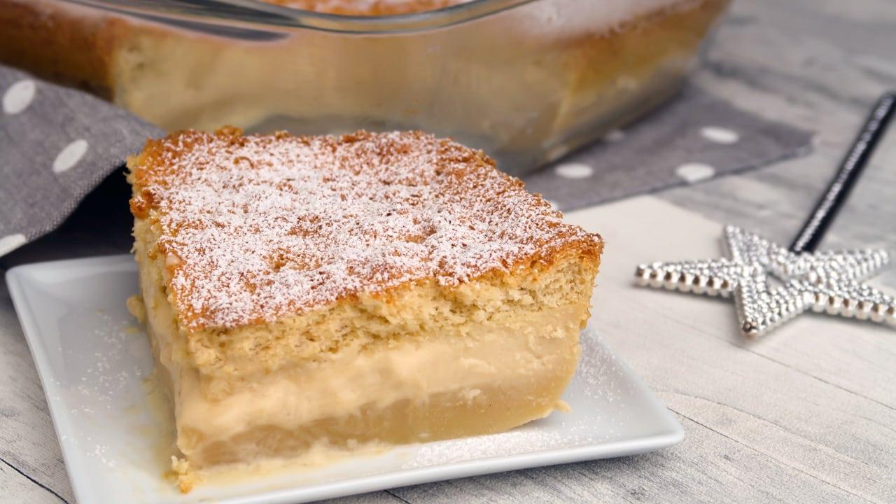 Crème caramel renversée, fondante et gourmande ! 17