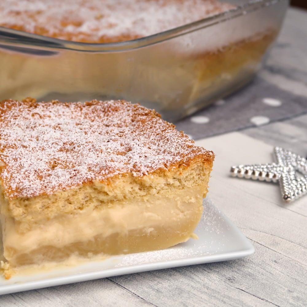 Crème caramel renversée, fondante et gourmande ! 18