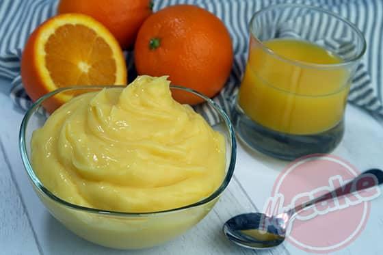 Le Curd Orange, recette de la crème d'orange gourmande ! 10