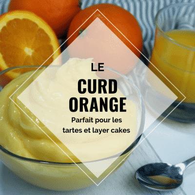 Le Curd Orange, recette de la crème d'orange gourmande ! 8