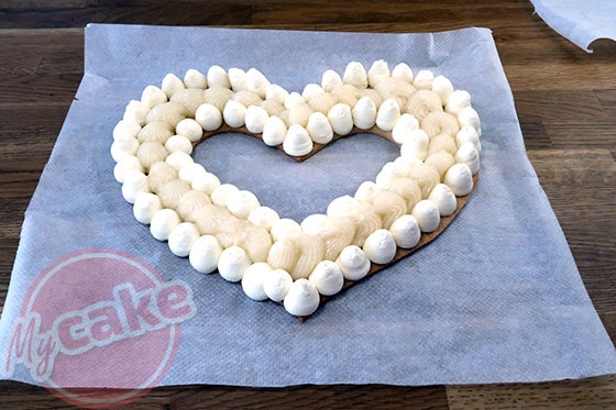 Number Cake - Variez les plaisirs dans les garnitures