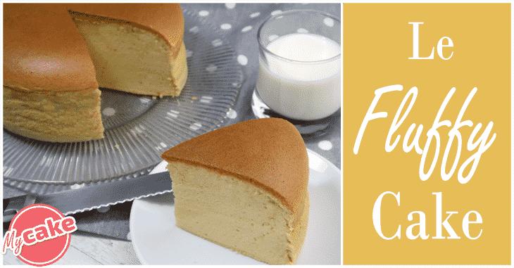 Fluffy Cake