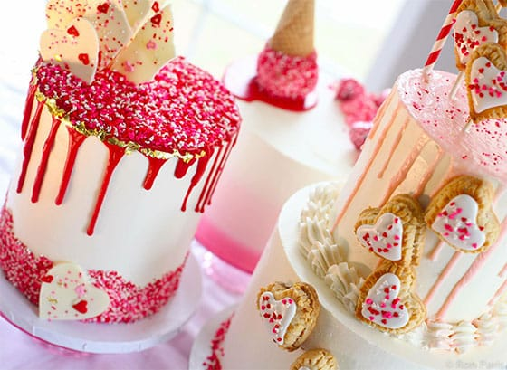 Le Drip Cake, le gâteau coulant ! 13