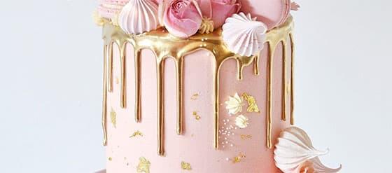 Le Drip Cake, le gâteau coulant ! 23