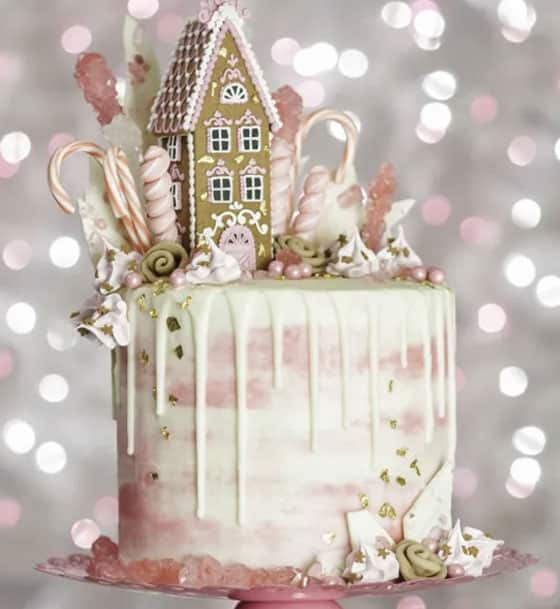 Le Drip Cake, le gâteau coulant ! 21