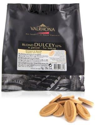 Namelaka - Chocolat Dulcey