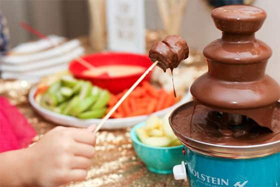 Que faire avec les restes de chocolat ? Pâques, Noël, Saint-Valentin etc. 6