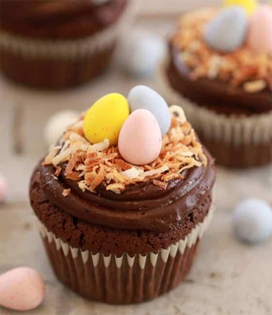 Que faire avec les restes de chocolat ? Pâques, Noël, Saint-Valentin etc. 4