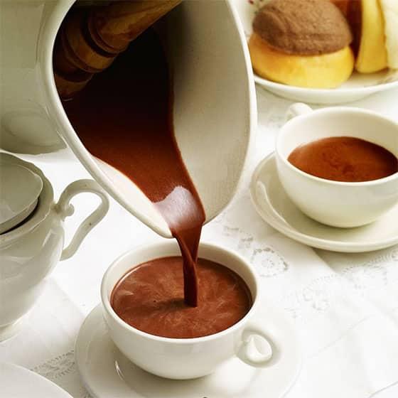 Que faire avec les restes de chocolat ? Pâques, Noël, Saint-Valentin etc. 5