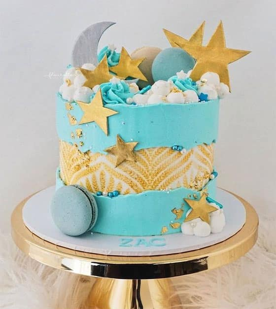 Le Fault Line Cake, tout ce qu'il faut savoir ! 22