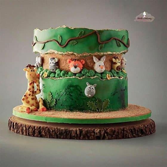 Le Fault Line Cake, tout ce qu'il faut savoir ! 25