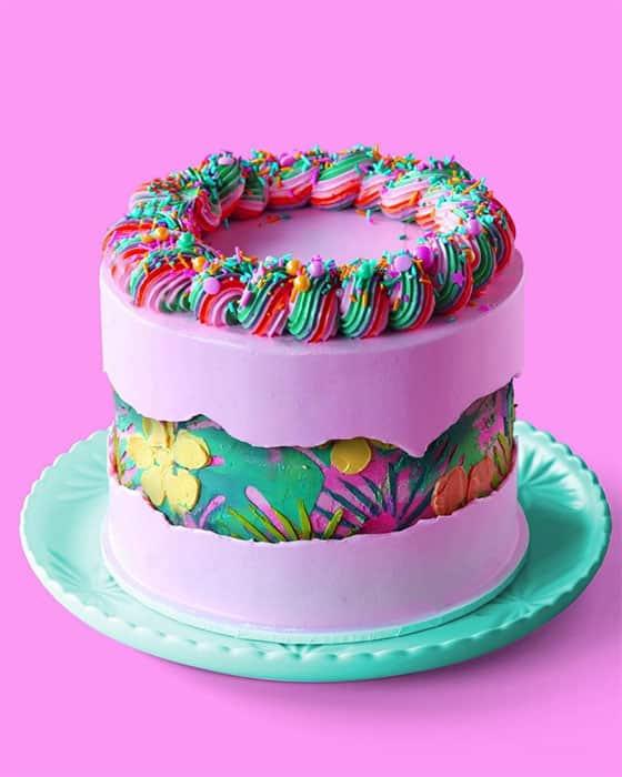 Le Fault Line Cake, tout ce qu'il faut savoir ! 26