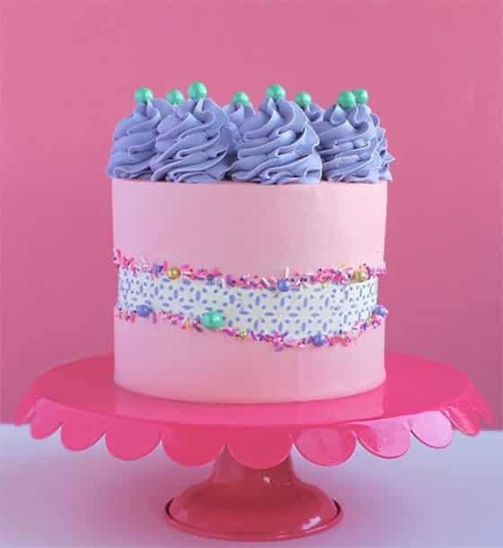 Le Fault Line Cake, tout ce qu'il faut savoir ! 28