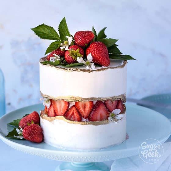 Le Fault Line Cake, tout ce qu'il faut savoir ! 9