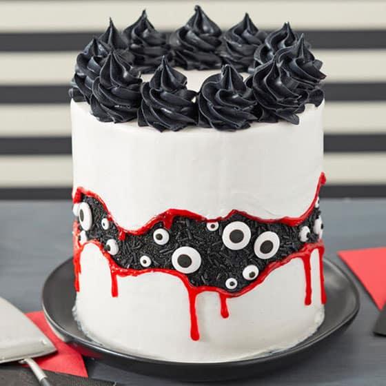Le Fault Line Cake, tout ce qu'il faut savoir ! 19