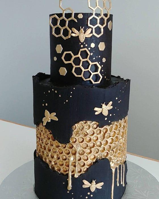 Le Fault Line Cake, tout ce qu'il faut savoir ! 15