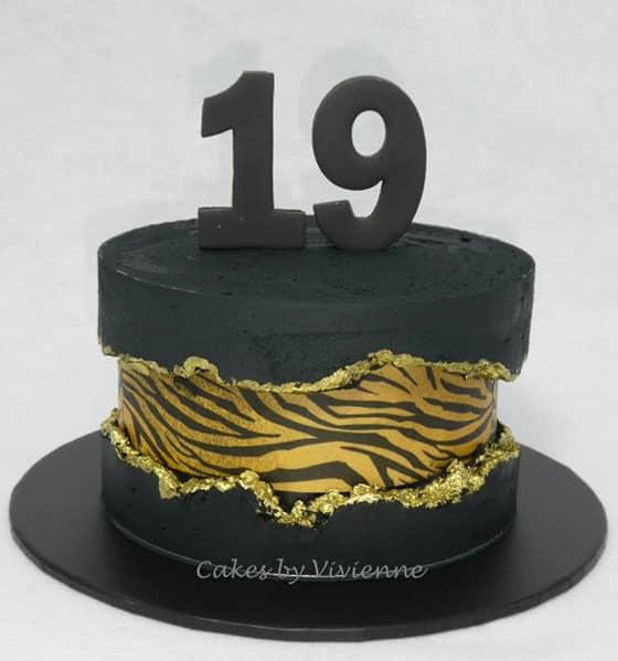 Le Fault Line Cake, tout ce qu'il faut savoir ! 17