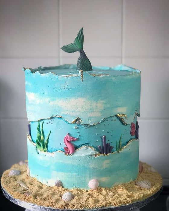 Le Fault Line Cake, tout ce qu'il faut savoir ! 18