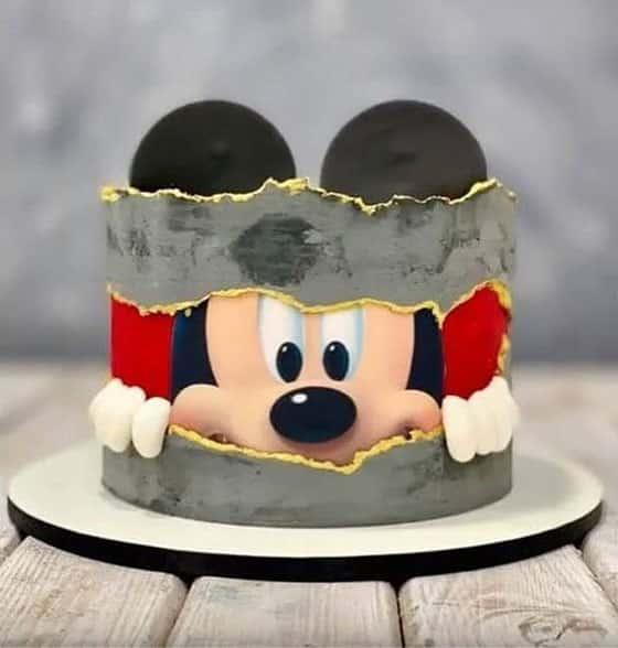 Le Fault Line Cake, tout ce qu'il faut savoir ! 21