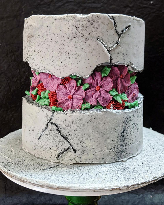 Le Fault Line Cake, tout ce qu'il faut savoir ! 20