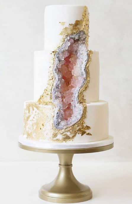Le Fault Line Cake, tout ce qu'il faut savoir ! 4