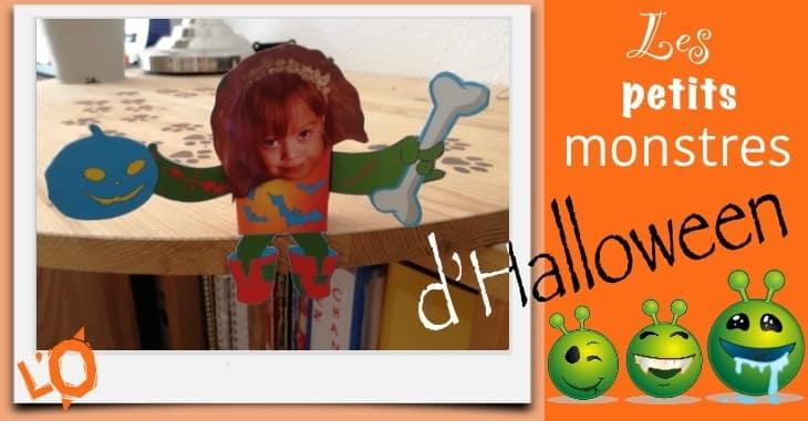 marionnette halloween lodyssea